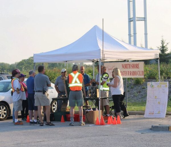 On Sunday, August 16, 2015 hundreds of riders and volunteers took to the roads in Durham Region in support of the local United Way.