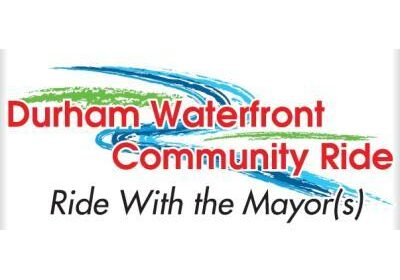 Ride with the Mayors