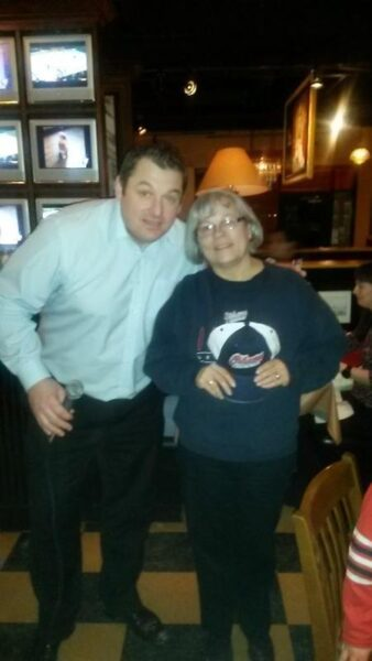 Oshawa Generals Charity Dinner at Jack Astor's Whitby
