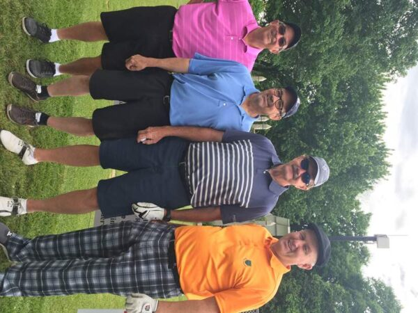 On Thursday, June 16 we joined BILD at their annual Golf Tournament raising funds for the United Way.