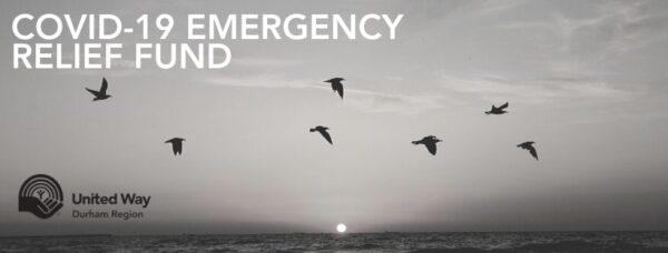 OVID-19 Emergency RELIEF FUND