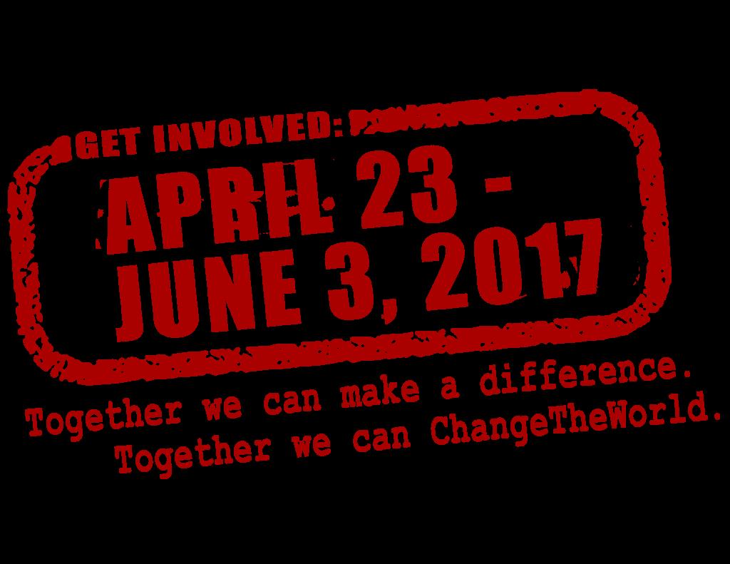 ChangeTheWorld 2017