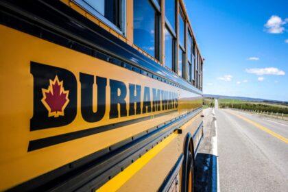Durhamway Bus