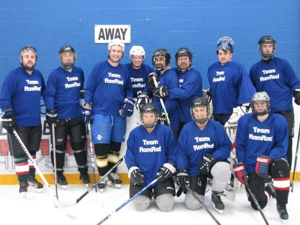 Provincial Offenders - Score4UnitedWay 2014