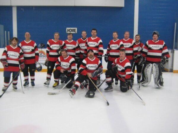 Fundraising Champions Purdue - Score4UnitedWay 2014