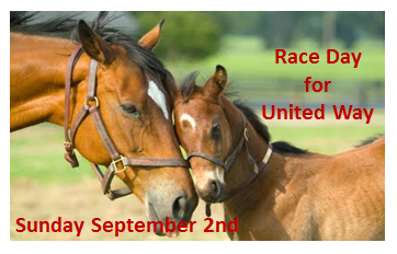 Race Day for United Way 2018