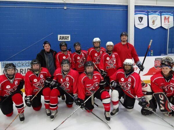 Sirens Hockey Team