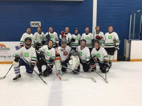 TD Hockey Team