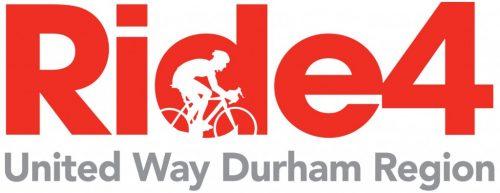 Ride4UnitedWay Logo